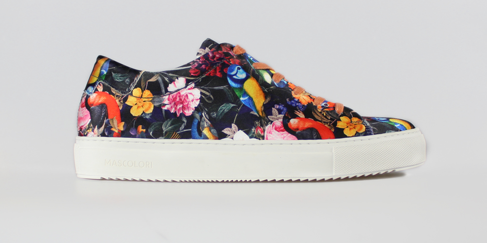 Birdsheaven Sneaker