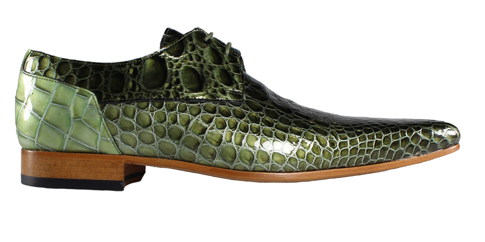 Croc & Roll