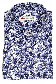 Delftsblauw - Shirt