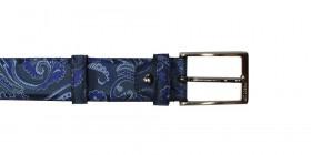 Blue Sassaniden - Belt