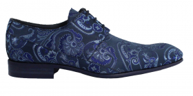 Blue Sassaniden