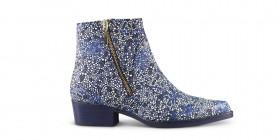 Bluequet Boot
