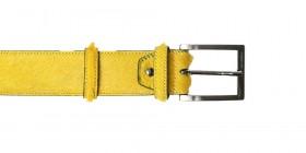 Gele Kanarie - belt