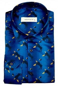 Bull Fish - Shirt
