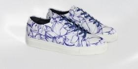 Lotus Sneaker
