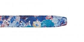 Meadow Mosaic - Belt