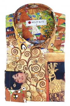Gustav Klimt - shirt