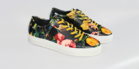 Paradise Sneaker