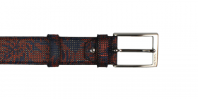 Silverleaf Belt