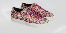 Tulips Sneaker