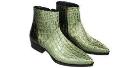 Green Aligator
