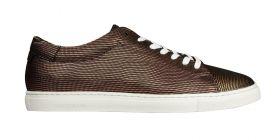 Auburn Sneaker