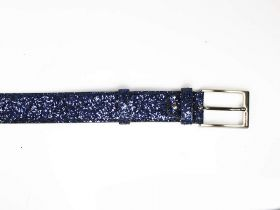 Blue Diamond - Belt