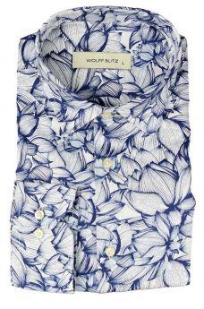 Blue Lotus - Shirt