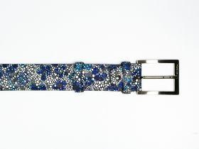 Blue Garden - Belt
