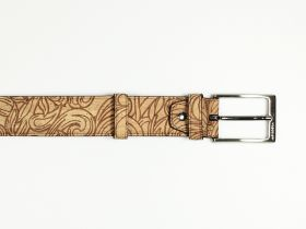 CORK TATTOO - BELT