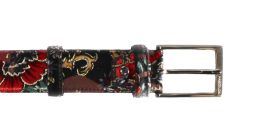 Floral Firework -belt