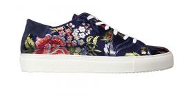 Floriental Sneaker