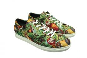 JUNGLE BOOK - SNEAKER