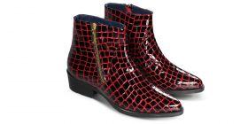Kronos Boot