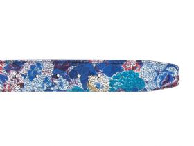 Meadow Mosaic - Belt