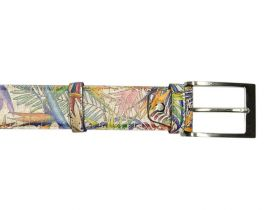 Cork Phantasy - Belt