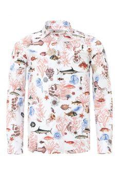 Oceanium - shirt