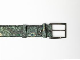 Captain Peacock - Belt