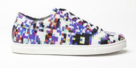 Pixelicious Sneaker