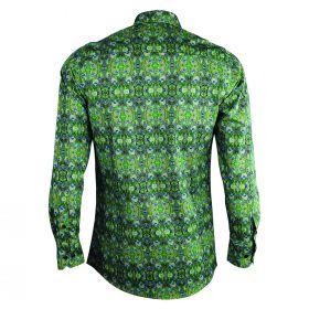 Peacock shirt