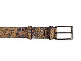 Cork Jeans - belt