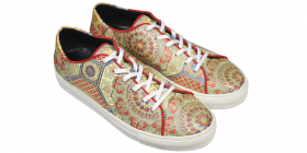 Emperor sneaker