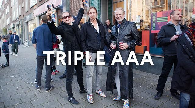 Winkel, Amsterdam, Rotterdam, Schoenen, Mascolori
